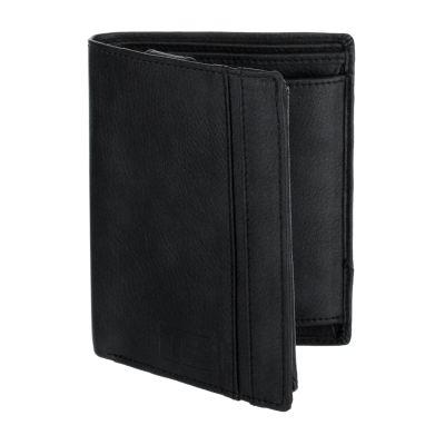 Dussledorf Black Men's Wallet
