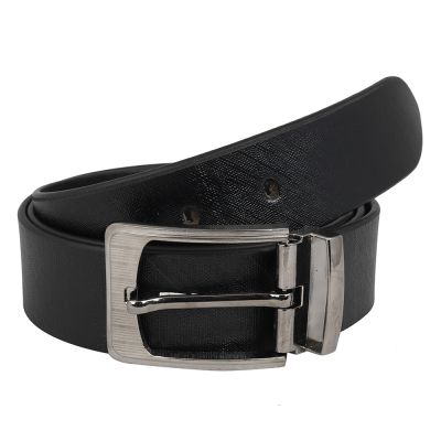 Dussledorf Genuine Leather taxture Pattern Belt With Removable Buckle For Men's (Ninja-0801)