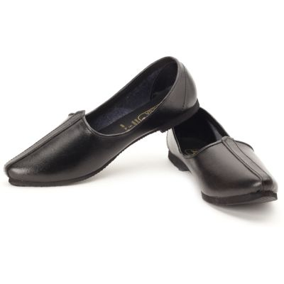 Bata New Jalsa Loafers