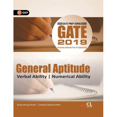Gate Guide General Aptitude 2018