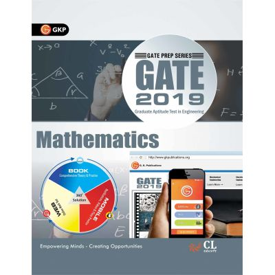 Gate Guide Mathematics 2018
