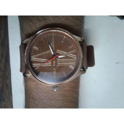 Stylish Quartz 0021  Watch