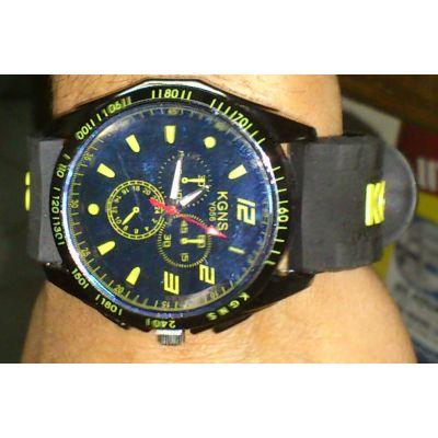 Stylish KGNS Y056 Watch