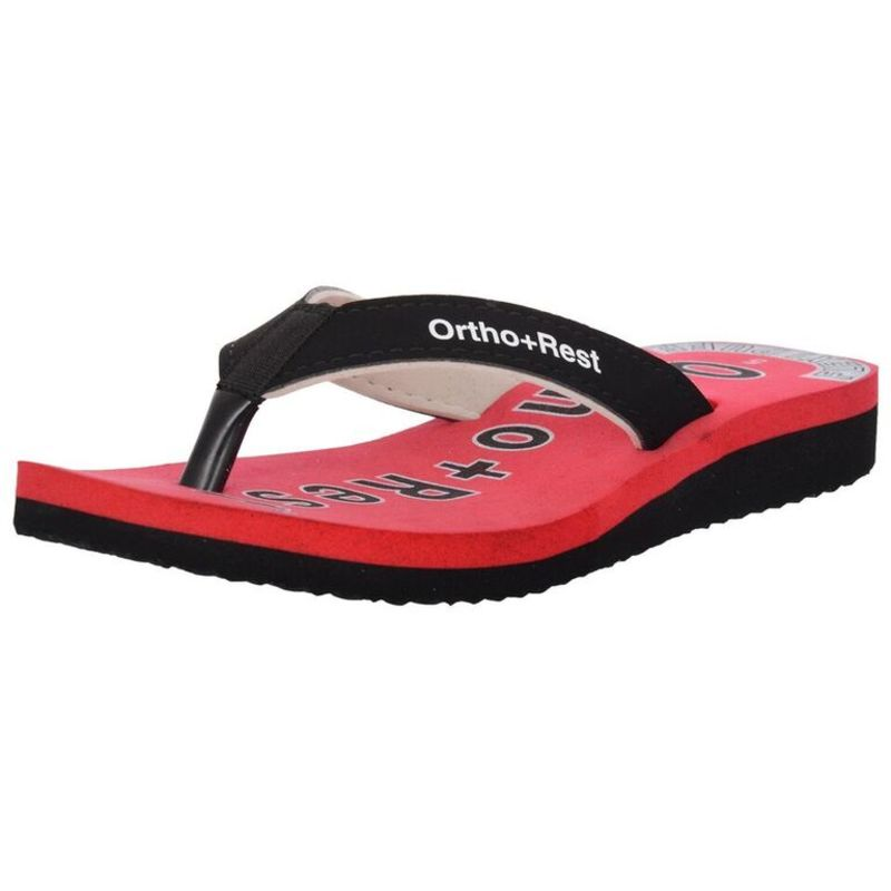 12f38712dca Ortho+Rest Comfort Slippers
