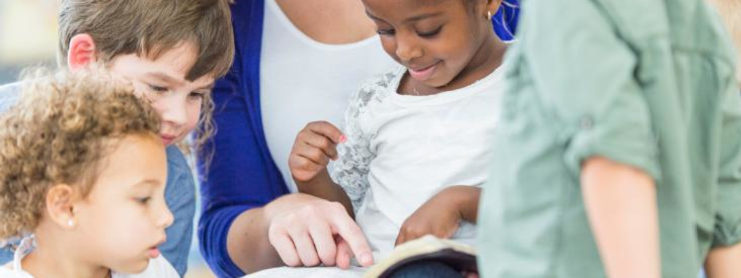 <span>Why get a Degree in Elementary Education with an Emphasis in Christian Education</span>