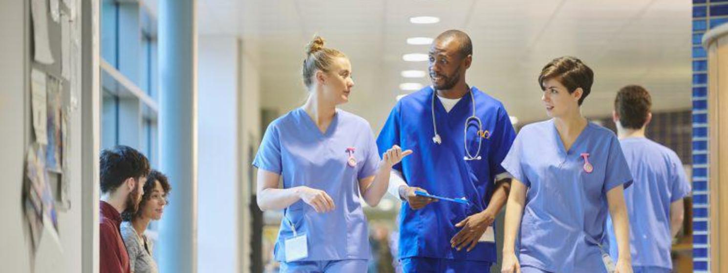 should I go back to school for nursing