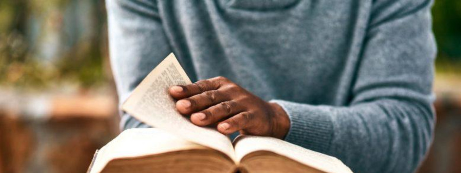 <span>Dear Theophilus: Understanding the Bible</span>
