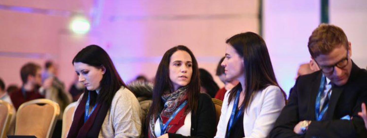 Kaspersky Transparency Summit