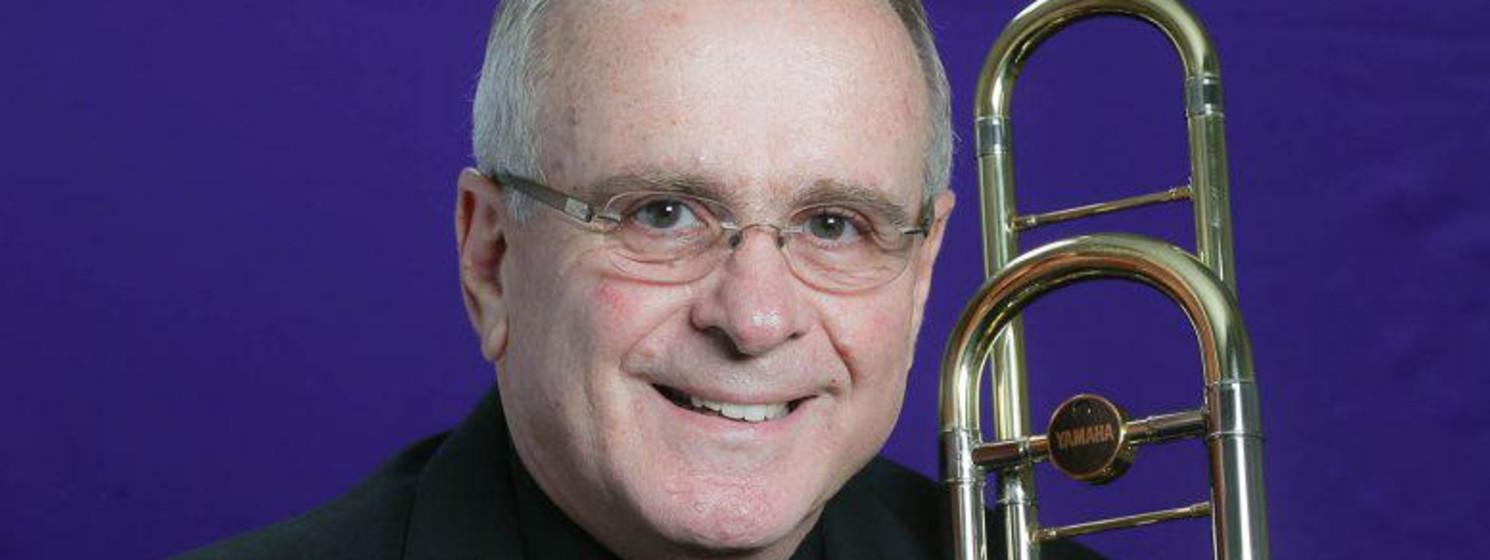 Frank Dubuy headshot faculty spotlight
