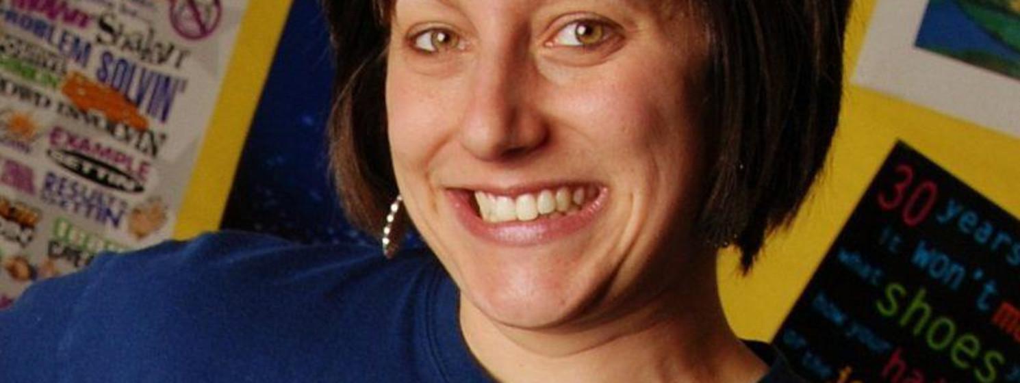 Andrea Strock