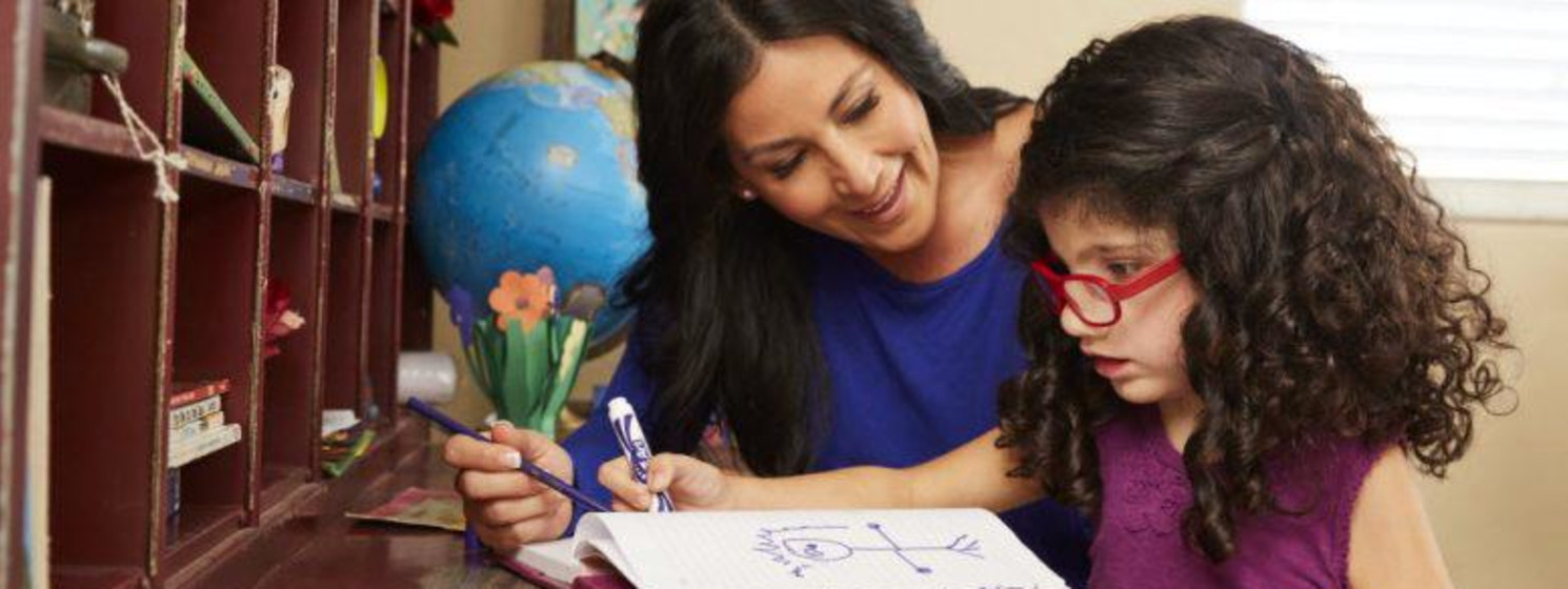 <span>Would You Enjoy a Career in Early Childhood Special Education?</span>