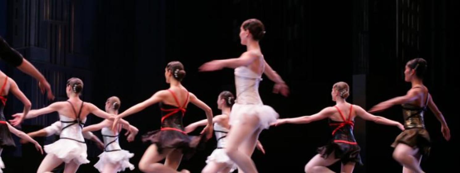 <span>Classroom Management Techniques for Future Dance Instructors</span>