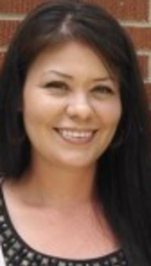 Cherissa Medina, MBA