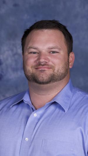 Dr. Justin McLendon