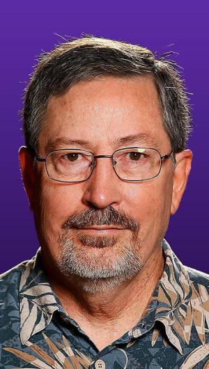 Jim Uhley