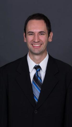 Joshua M. Greever