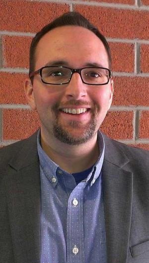 Jonathan Sharpe