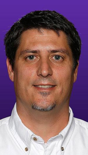 Pete Charpentier