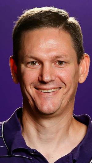 Matt Hampton