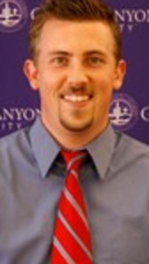 Joshua Danaher, MA