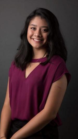 Maria Andrea Gonzalez