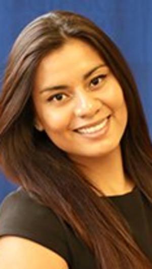 Carolina Regaldo Murillo