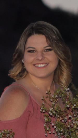 Headshot of Adriana Carda