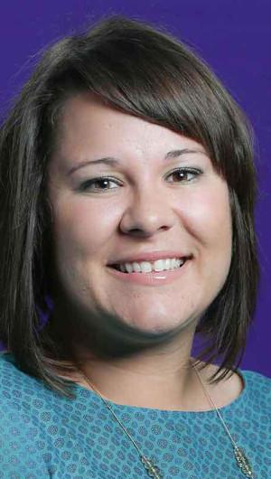 Danielle Rinner