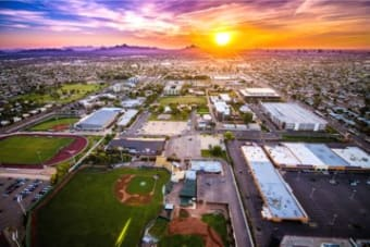 GCU Campus Phoenix Arizona