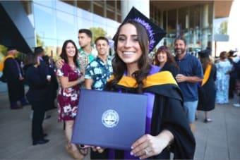 GCU Graduate Student