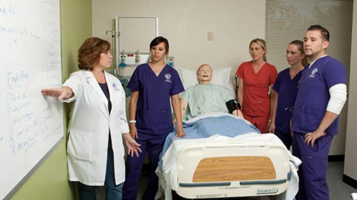 Healthcare Management Degree Programs | Grand Canyon University