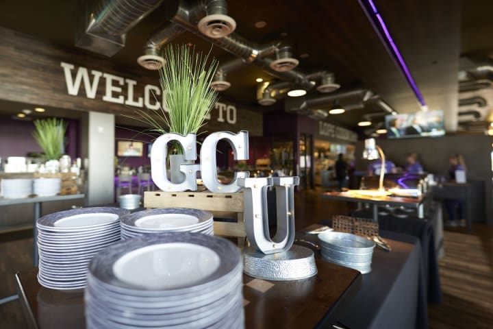 Campus Dining Meal Plans Grand Canyon University