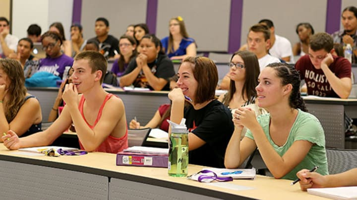 Grand Canyon University's accreditation has been reaffirmed by the Higher Learning Commission