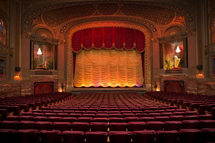 Theatre Theatre Terms