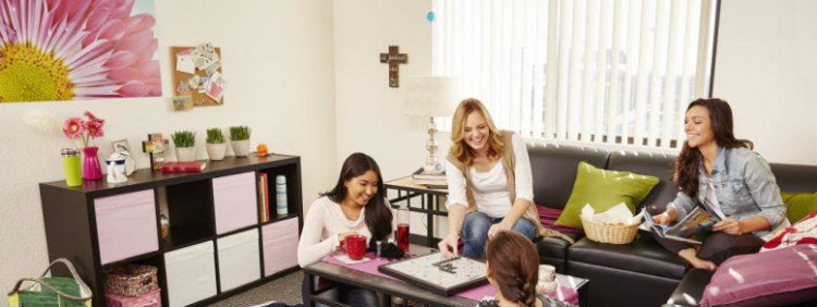 Living On Campus The Ultimate College Experience Gcu Blogs