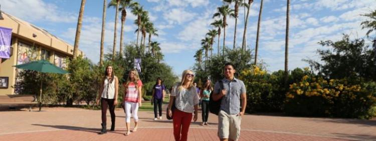 How Many Students Attend Grand Canyon University Gcu Blogs