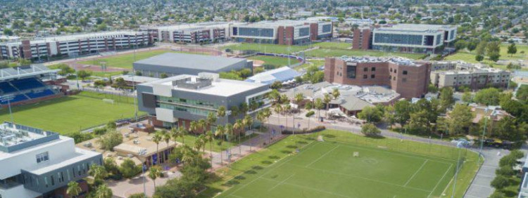 The Benefits Of Living On Campus At Gcu Gcu Blogs