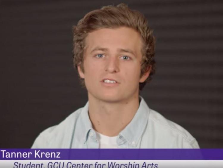 Tanner Krenz