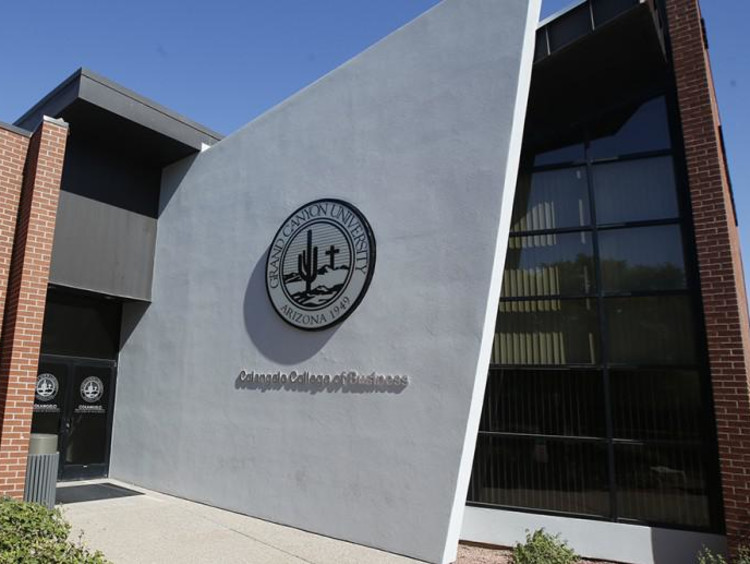 Colangelo College of Business