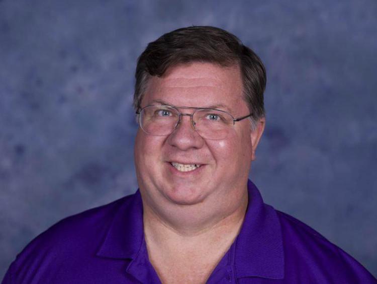 Headshot of Ed Koeneman