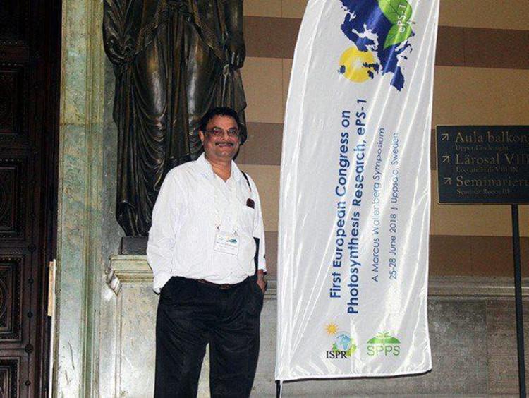 Dr. Ramesh Velupillaimani