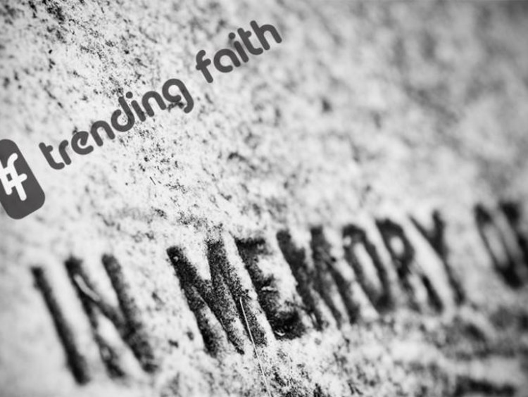in memory engraved on stone