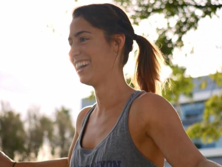 <span>GCU Student Testimonial: Kenzie Hayes</span>