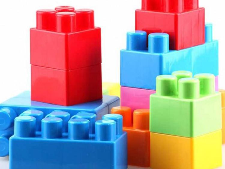 Block of Legos