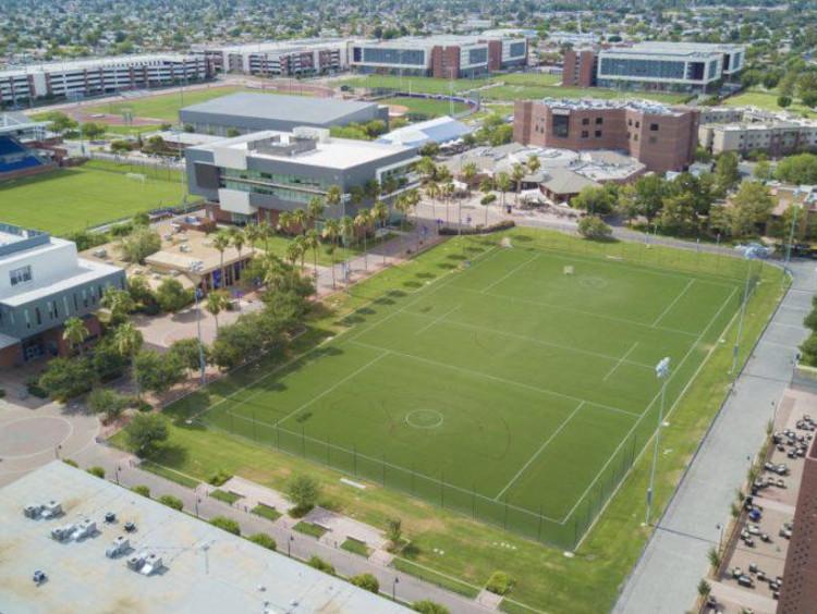 GCU campus