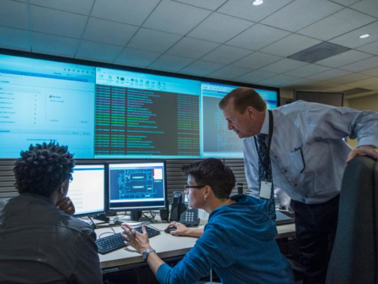 Cybersecurity office