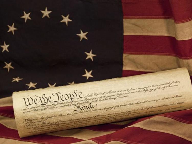 U.S Constitution Day