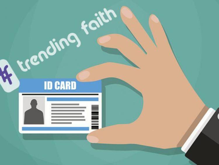 <span>Trending Faith: Does Faith Change Our Identity?</span>