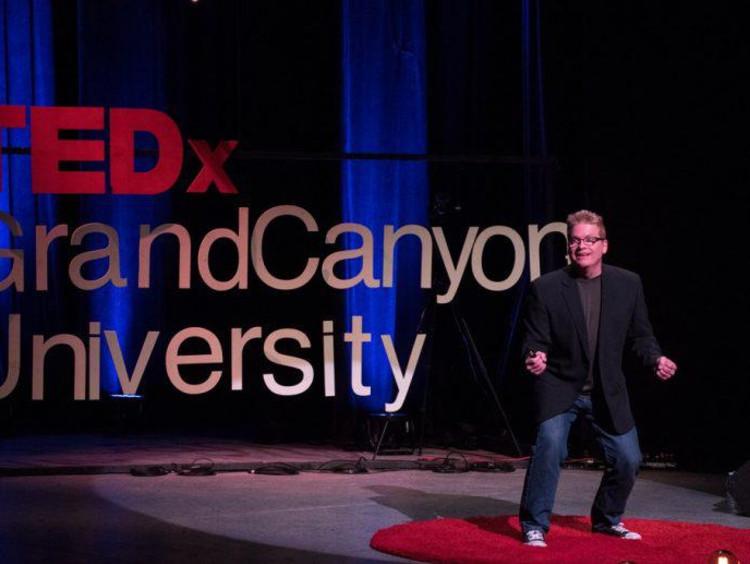 GCU Tedx