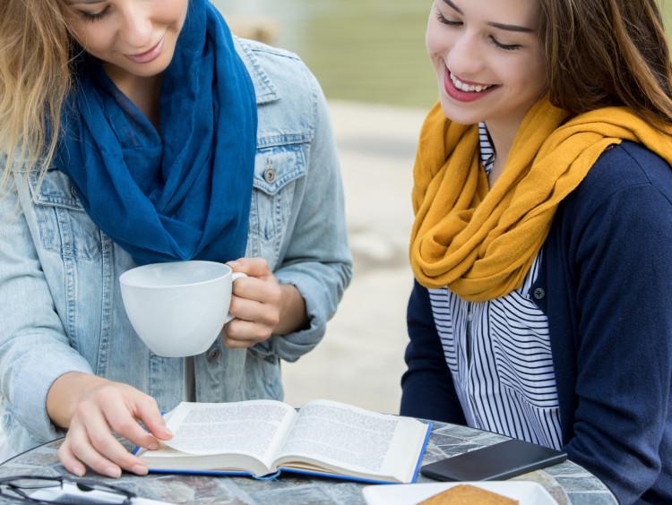 Bible Study Reconciliation